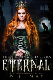 Eternal - W.J. May book summary