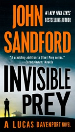Invisible Prey PDF Download