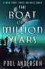 Poul Anderson - The Boat of a Million Years artwork