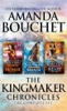 The Kingmaker Chronicles Complete Set