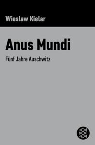 Anus Mundi Buch-Cover