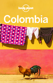 Colombia Travel Guide book