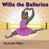 Willa The Ballerina