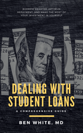 Dealing with Student Loans book