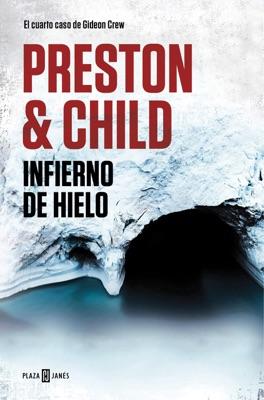 Infierno de hielo (Gideon Crew 4) pdf Download