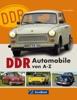 DDR Automobile von A-Z