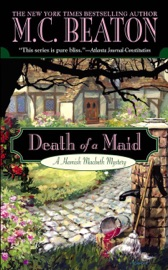 Death of a Maid PDF Download
