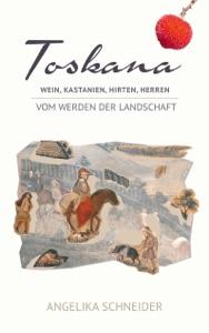 Toskana Book Cover