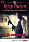 Jerry Cotton Sonder-Edition - Folge 59