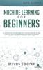 Steven Cooper - Machine Learning for Beginners artwork