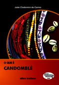 O que é candomblé Book Cover