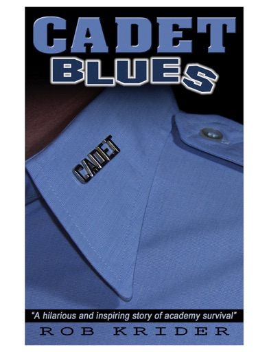 Cadet Blues - Rob Taylor