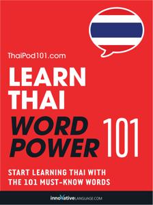 Learn Thai - Word Power 101 ebook