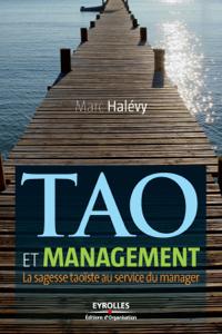 Tao et management La couverture du livre martien