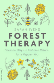 Forest Therapy book