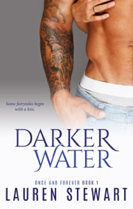Darker Water Book Cover