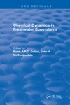 Chemical Dynamics In Freshwater Ecosystems