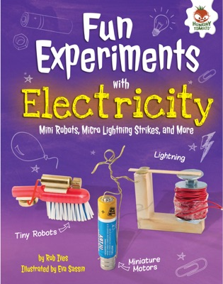 Fun Experiments with Electricity