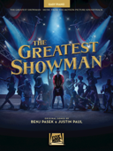 The Greatest Showman Songbook Book Cover