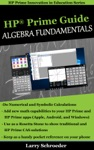 HP Prime Guide Algebra Fundamentals