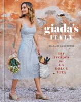 Giada De Laurentiis - Giada's Italy artwork