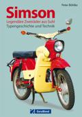 Simson - Legendäre Zweiräder aus Suhl