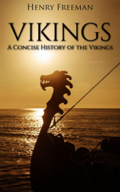 Vikings: A Concise History of the Vikings book