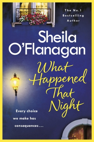 Sheila O'Flanagan - What Happened That Night