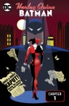 Harley Quinn And Batman 2017- 1