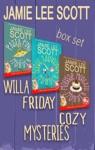 Willa Friday Culinary Cozy Box Set Of 3