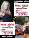 Le Miss Bikini Passione Rossa  Il Calendario 2018