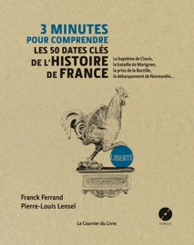 3 Minutes Pour Comprendre Les 50 Dates Cl S De L Histoire De France