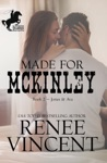 Made For McKinley Mavericks Of Meeteetse Book 2 Jonas  Ava