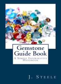 Gemstone Guide Book book