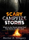 Scary Campfire Stories Whats In The Woods Behind You True Stories For After Dark