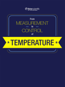 From Measurements to Control of Temperature
