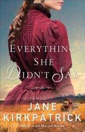 Everything She Didn't Say PDF Download