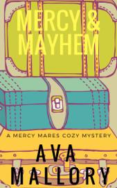 Mercy & Mayhem book