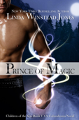 Prince of Magic Book Cover