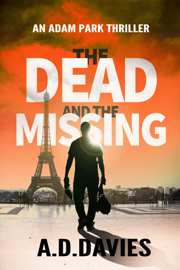 The Dead and the Missing book summary