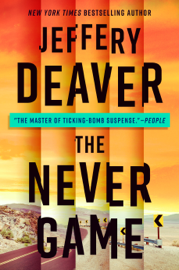 The Never Game PDF Download