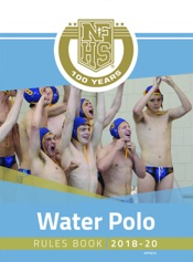 2018-19 NFHS Water Polo Rules Book