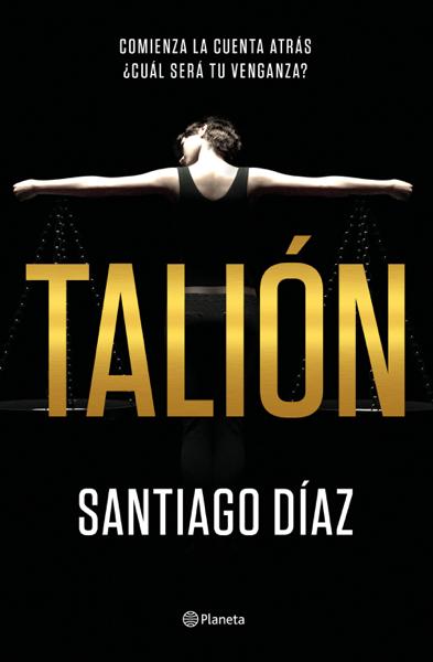 Talión by Santiago Diaz