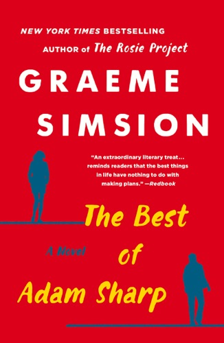 Graeme Simsion - The Best of Adam Sharp