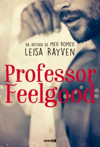 Professor Feelgood Book Cover