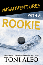 Misadventures with a Rookie book