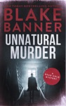 Unnatural Murder A Dead Cold Mystery