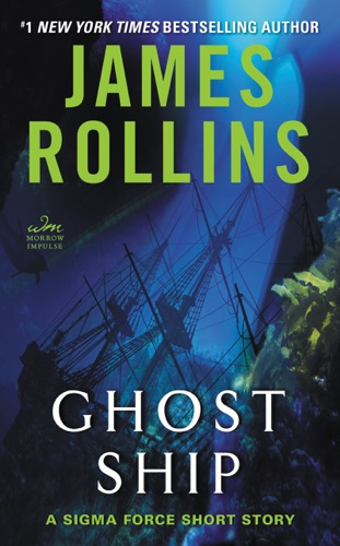 James Rollins - Ghost Ship