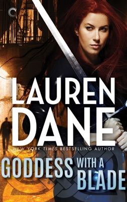 Goddess with a Blade pdf Download