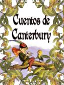 Cuentos de Canterbury Book Cover